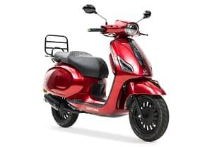 Nipponia Biq 50 Scooter