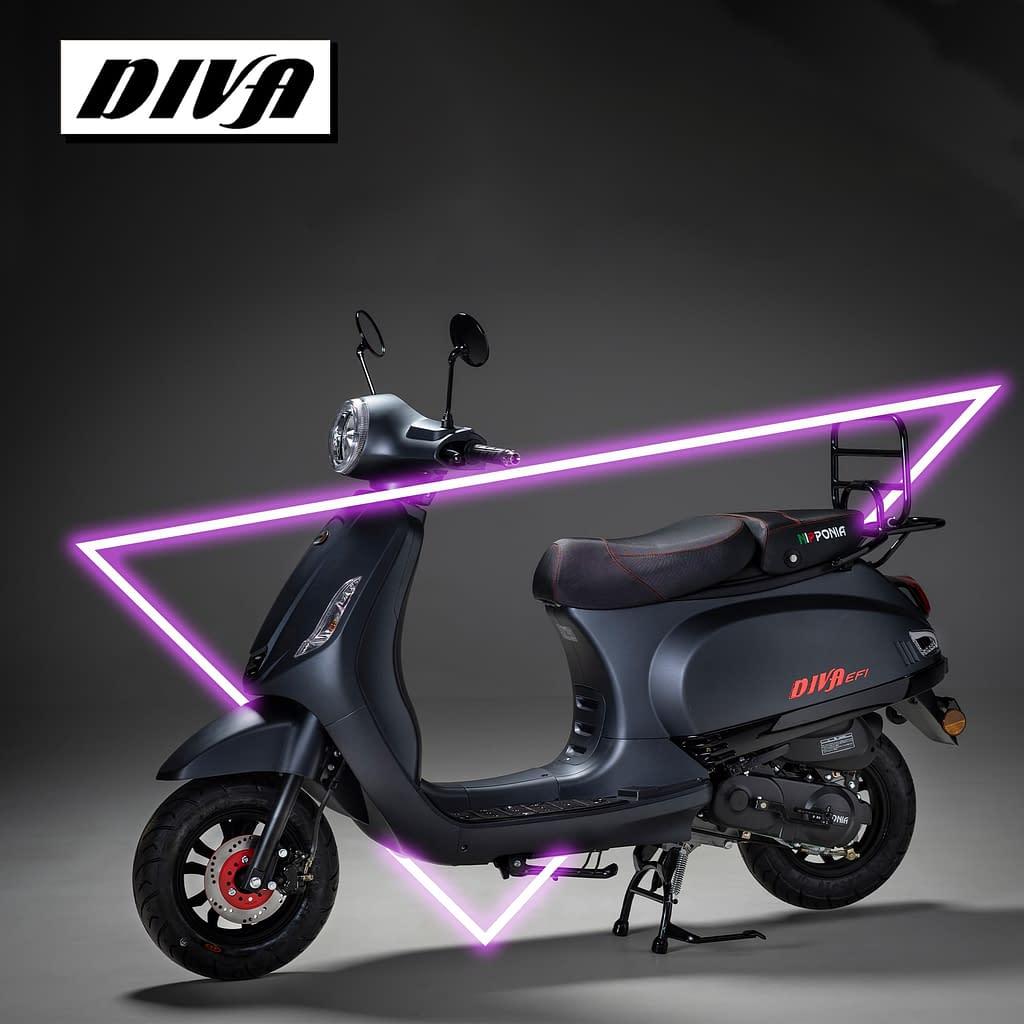 Nipponia Diva 50