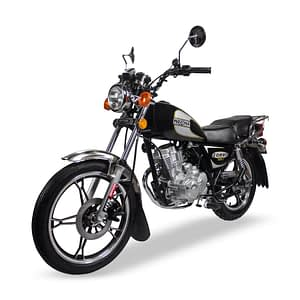 Nipponia Zorro 180 Motocicletas