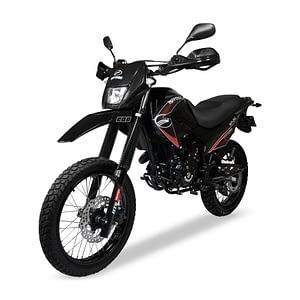 Nipponia Atlas 200Nipponia CGR 200 Motocicletas