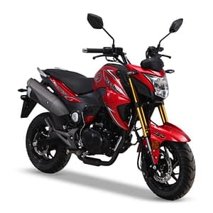 Nipponia Tremor 150 Motocicletas