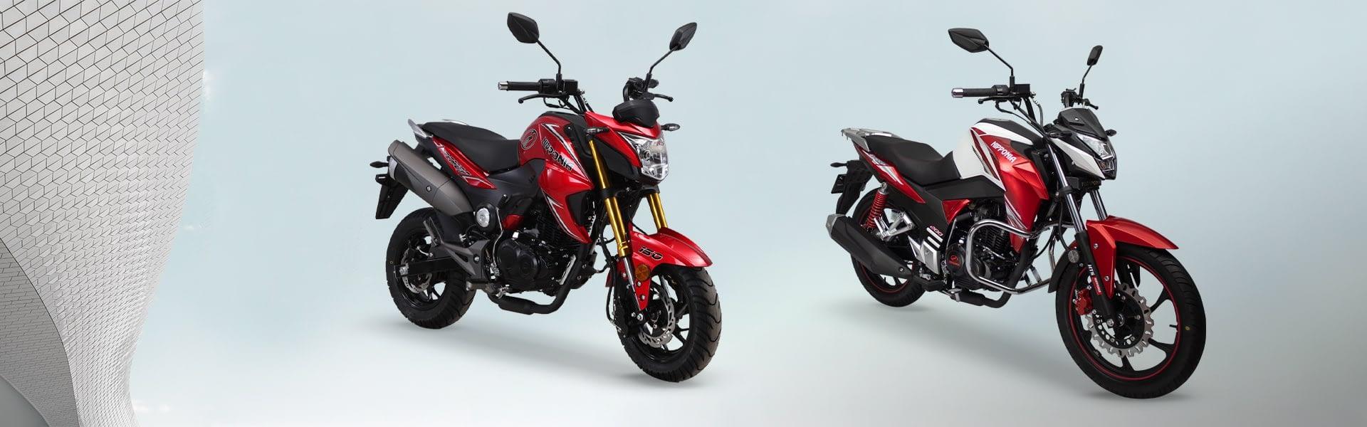 Nipponia Motocicletas