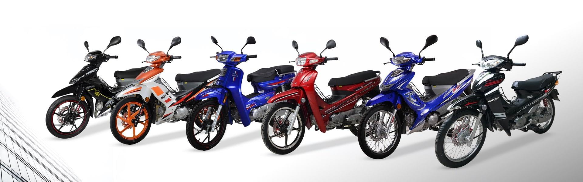 Nipponia Motocicletas Club