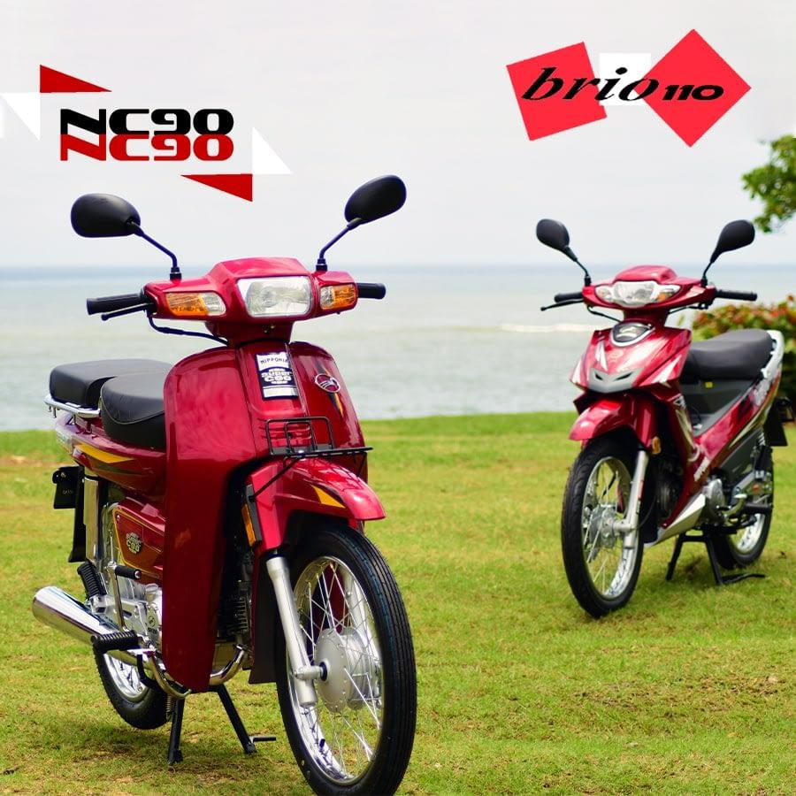 Nipponia Motocicletas Cub